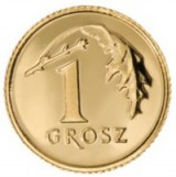 1-Grosz